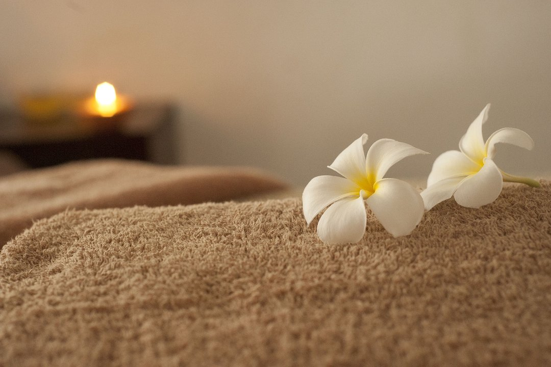 Massage friedrichshain mobile berlin Limin Thai