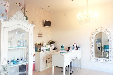 Vanity Aesthetic & Beauty Lounge