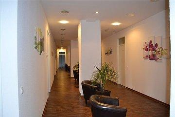 Gesundheitszentrum Wandsbek, Wandsbek, Hamburg