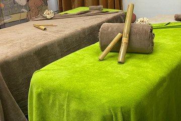 Deep Breath Massage Therapie