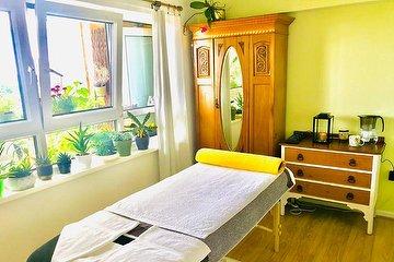 Therapeia Massage, Cardiff
