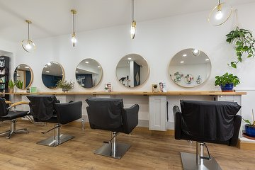 Visage Hair & Beauty Studio