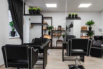 San hair, Senamiestis, Kaunas