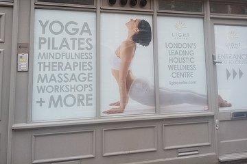 Clio Gayton Massage Therapy