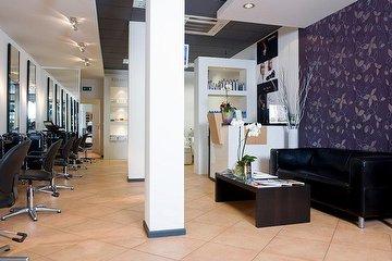 Kubi Beauty Lounge, Bahnhofsviertel, Frankfurt am Main