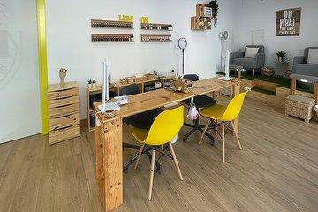Lemon Nails Studio