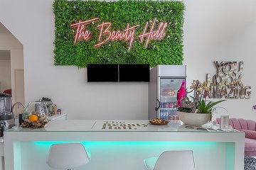 Beautycosmetic - The Beautyhall