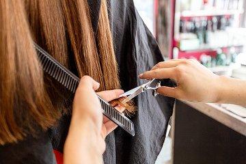 Xtreme Hair Westend, Westend, Berlin