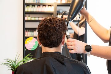 Beauty Hair & Barber