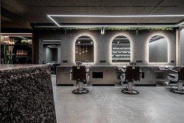 Woxx Barbers, Naujamiestis, Vilnius
