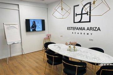 Estefanía Ariza Beauty, Lista, Madrid