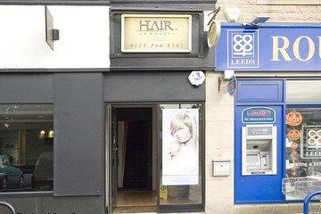 Hair At Brills, Roundhay, Leeds