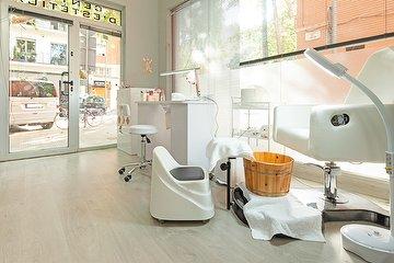 Dama Beauty Center Barcelona