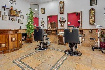 Bafalluy Barbers