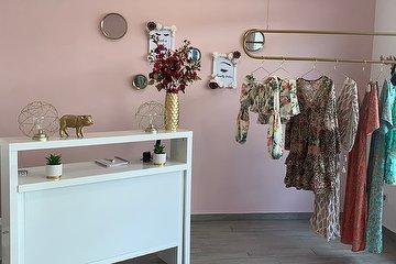 Bonny's Beauty Lounge