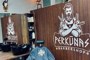 Perkūnas Barbershop