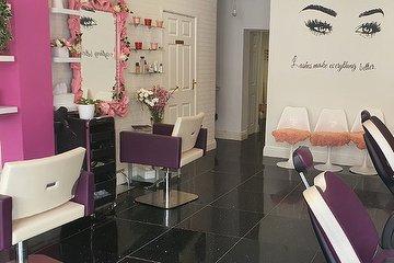 Samiz Lounge Hair & Beauty