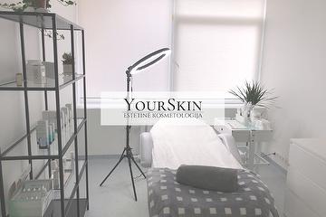 YourSkin Estetinė kosmetologija