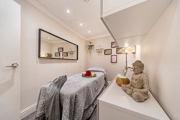 Elayne Gullis Therapist, West Kensington, London