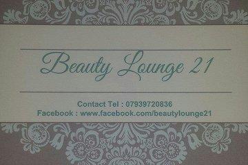Beauty Lounge 21