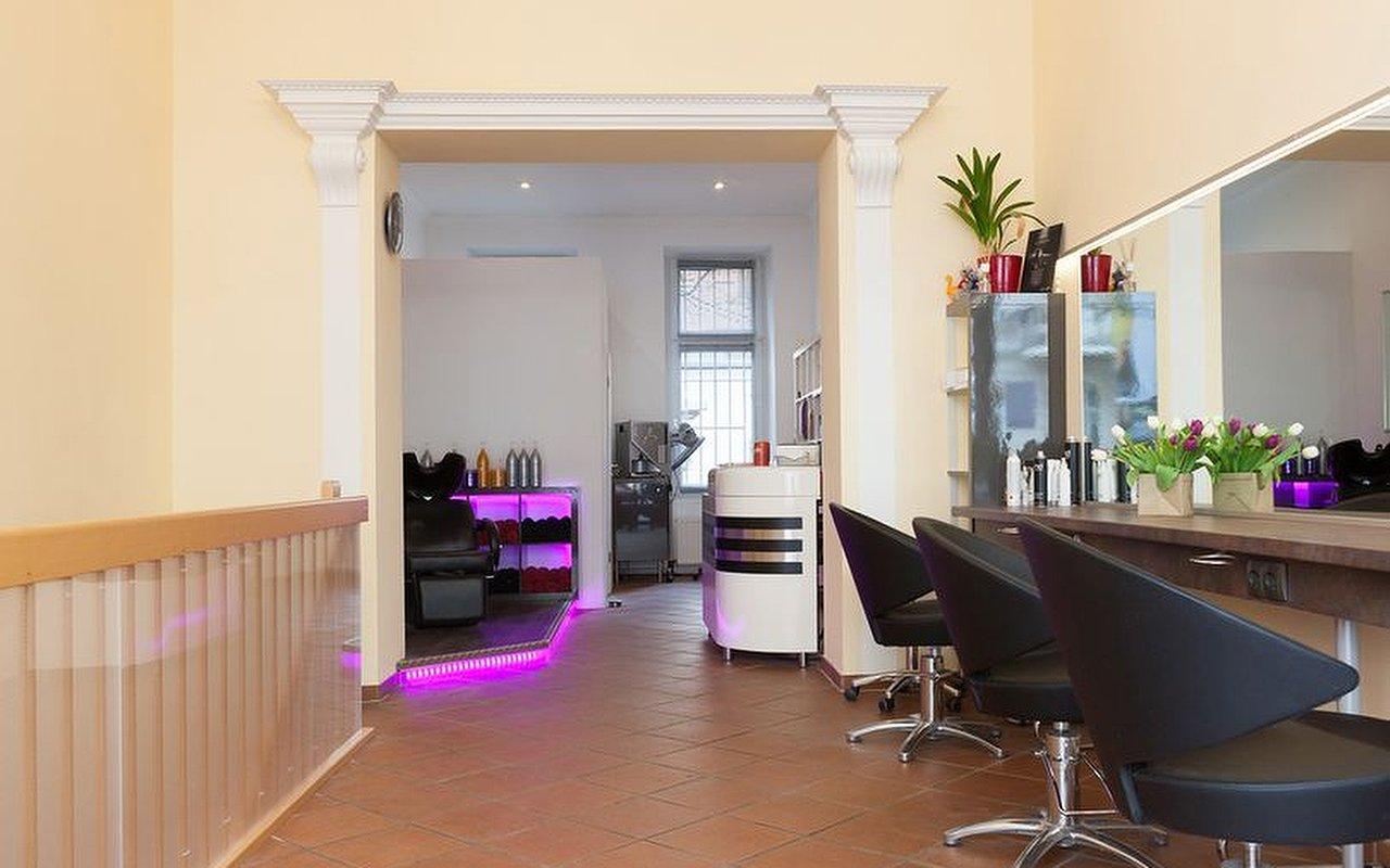 Top 20 Friseure und Friseursalons in Charlottenburg