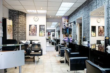 Dion Hair Salon