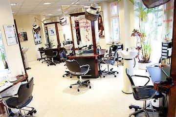Coiffeur Cosmetic Exclusiv Salon Heegermühler Strasse, Eberswalde, Brandenburg