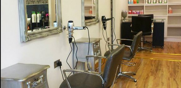 The pavilion hair and beauty salon beauty salon in for Aberdeen beauty salon