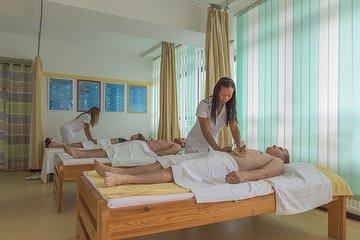 Philailux Gesundheits - Thaimassage
