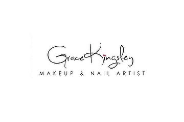 Grace Kingsley Makeup and Nail Artist