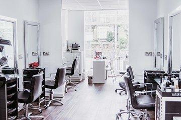 Randle & Randle Hair & Beauty Salon, Ecclesall, Sheffield