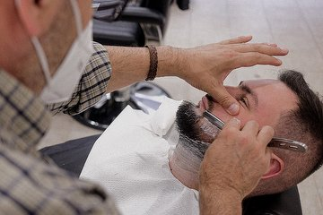 Curly & Bald Salon