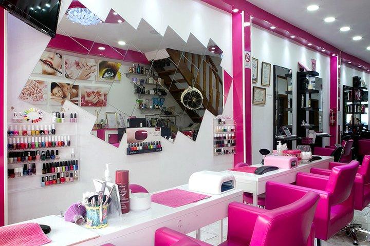 Deeplex edge of beauty hair salon beauty salon in for Edge hair salon