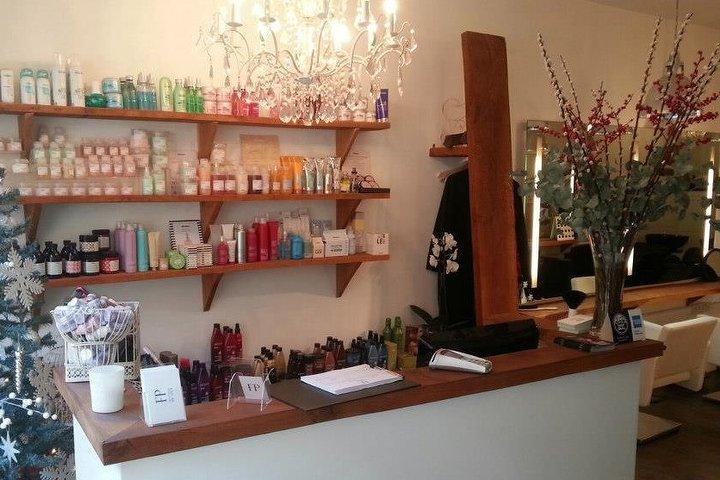 Francesco picardi hairdressing hair salon in shoreditch for Hair salon shoreditch