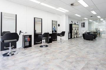 Darius Beauty Salon