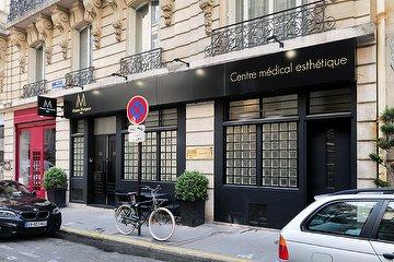 Maison Marignan, Ternes, Paris