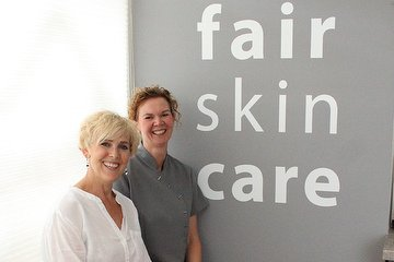 Fair Skin Care, Sportpark, Breda
