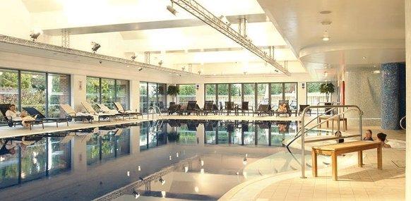 Donnington valley hotel health club spa hotel spa in for 10 newbury salon