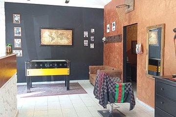 Ste Barber, Sesto San Giovanni, Lombardia