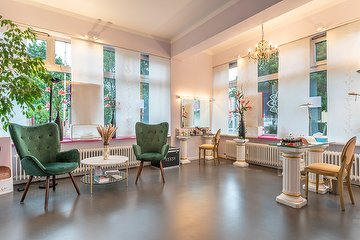 Schönheitstudio Lida Schmid