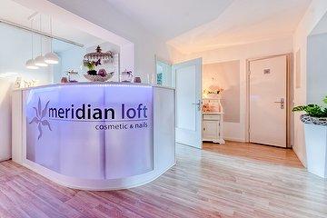 Meridian-loft, Harburg, Hamburg