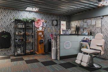 Sashi Beauty Salon
