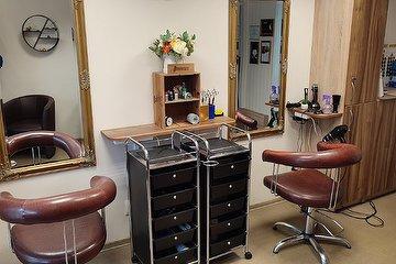 Grožio salonas 57 Dovilė