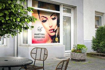 MARTYNA KOSECKA eyecare