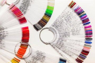 Nail Art Design & Spa