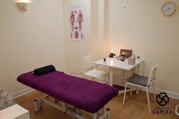 Franck Samba Massage, Garston, Hertfordshire