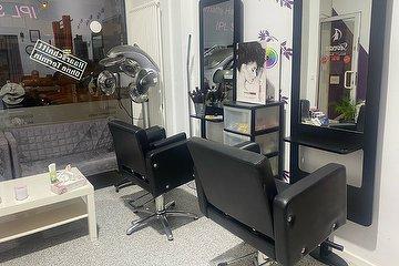 Beauty Salon, Kreuzberg, Berlin