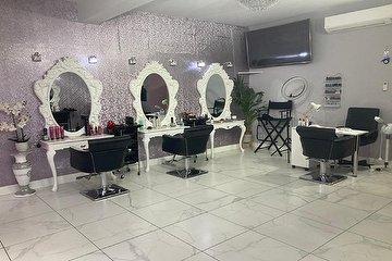 Seth's Beauty Lounge at Iconic Hair & Beauty, Leyton, London