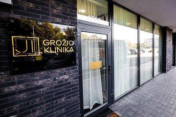 Dream house by Greta, Žirmunai, Vilnius