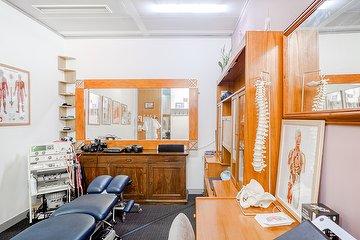 Parkshot House Manual Therapy, Richmond, London